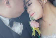 Suhendri + Lisa Wedding by Wedding Factory