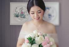 Jeril + Sherly Wedding by Wedding Factory