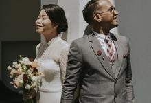 James + Felicia Wedding by Wedding Factory