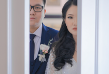 Ronald + Jessica Wedding by Wedding Factory