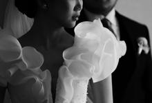 Regi + Ria Wedding Day 2 by Wedding Factory