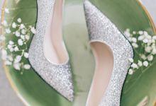 Wedding - Felix Ellen by State Photography