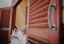 Wedding Surabaya G&A by Le Famille Photography