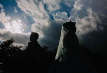 H&A Wedding Day by Le Famille Photography