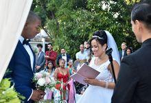 Wedding in Cuba - Wedding Planner Service by Bodas en Cuba Fiestas - Wedding Planner in Cuba