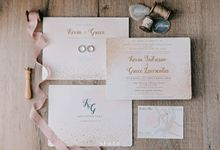 Wedding - Kevin Grace by State Photography