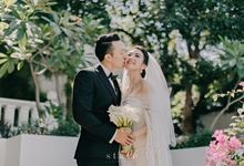 Wedding - Kevin Kartika Part 01 by State Photography