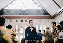Wedding - Kevin & Kartika by State Photography