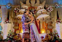 Resepsi Pernikahan by Canangsari Restaurant