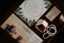 A Romantic Rustic Destination Wedding In Bali by AVAVI BALI WEDDINGS