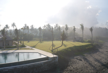 The Glamping Lawn by Bali Beach Glamping