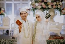 Take Me Out  Wedding Package by Bogor Valley Hotel