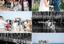C and V Naman Retreat by Wedding Celebrant Vietnam - Leanne Summers