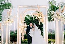 Wedding - Michael & Chicilia by State Photography