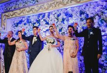 Arvan and Chelsy Wedding by Bali Wedding Planner