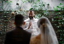 William & Cindy Holy Matrimony by Irish Wedding