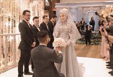 The Wedding of Trikamal & Atikah by Desmond Amos Entertainment