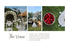 Wedding Blessing at Le Grande Bali by Le Grande Bali Uluwatu