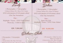 New Pricelist by de'Creatz Photomotion