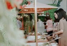 Midodareni Dewi Andriani by Wedding Pantry