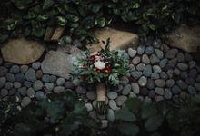 modern wedding by Maxtu Photography