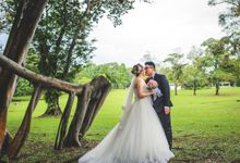 Wedding Photography Singapore - Actual Day Wedding - WL & HZ by Rave Memoirs
