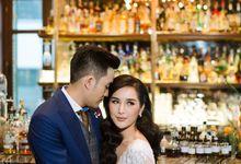 Weddings by Graziaa