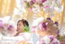 Christian Wedding of Edward & Tze Teng by Emotion in Pictures by Andy Lim
