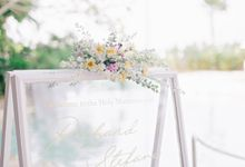 Wedding - Richard & Pricillia Part 01 by State Photography
