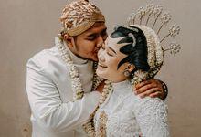 Risma & Rudy's Wedding by PuremomentID