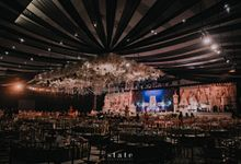 Wedding - Sigit Patricia Part -2 by State Photography