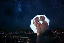 Sawarna Prewedding Session by GoFotoVideo