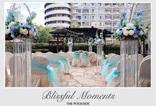 Wedding Themes 2017 by Furama RiverFront