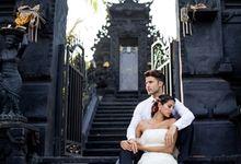 Wedding by Holiday Inn Resort Baruna Bali