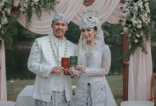 Wedding of Tommy & Mutiah by FELFEST - Faculty Club Universitas Indonesia