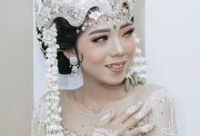 The Wedding Of Windi & Wandi by Join Digital
