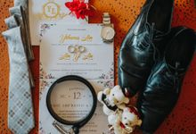 Yohanes & Yilin Wedding Day by Filia Pictures