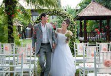 Wedding by Four On Drupadi