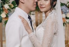 Sasha & Andhika Highlight by Double Happiness Wedding Organizer