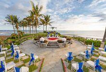 Private Luxury Villa Wedding Venue by Nirwana Villa Estate
