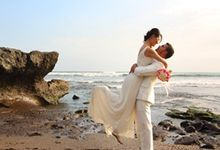 Pre Wedding Package start from USD 450 - USD 650 by The Kirana Hotel, Resto and Spa - Canggu