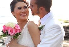 Precious Wedding Package USD 1,700++ by The Kirana Hotel, Resto and Spa - Canggu
