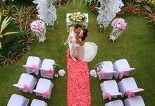 Sincere Wedding Package USD 875++ by The Kirana Hotel, Resto and Spa - Canggu