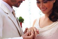 Elaborate Wedding Package USD 1,695++ by The Kirana Hotel, Resto and Spa - Canggu