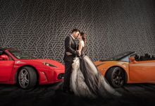 Ultimate Wedding by Ultimate Drive by Ultimate Drive