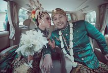 Wedding Gora Arie by colorful jogja