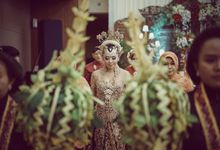 Wedding Traditional Uub & Rere by colorful jogja