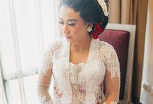 Wedding Day of Ardi & Ochi by Infinity Space