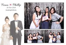 Fiona & Phillip Wedding by Printaphy Photobooth Ho Chi Minh Sai Gon Vietnam by Printaphy Photobooth Vietnam