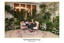 Giang & Nancy Wedding by Printaphy Photobooth Ho Chi Minh Sai Gon Vietnam by Printaphy Photobooth Vietnam